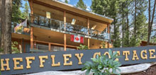 Heffley Lake Cottage